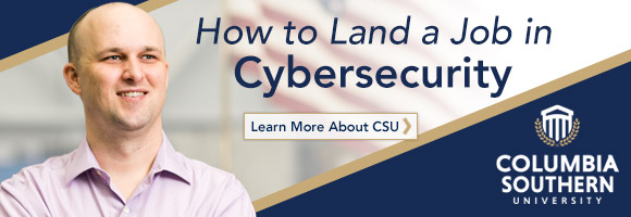How to Land a Job in Cybersecurity