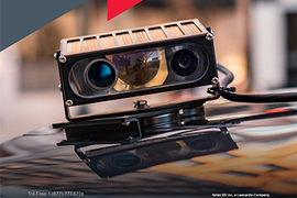 Make the Case for License Plate Readers at Your Agency