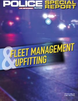 SPECIAL REPORT: Fleet Management & Upfitting