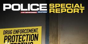 SPECIAL REPORT: Drug Enforcement, Protection & Testing