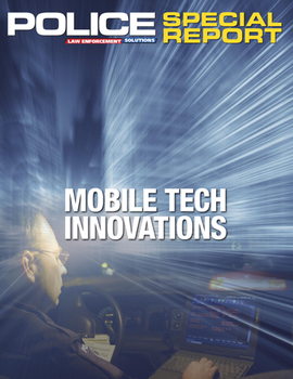 Special Report: Mobile Tech Innovations
