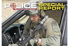 Special Report: Critical Incident Response