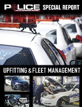 Special Report: Upfitting & Fleet Management