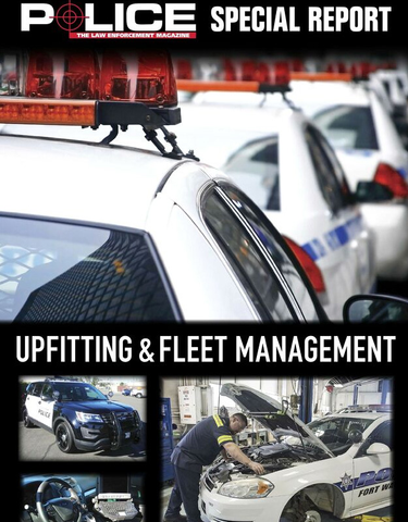 Special Report: Upfitting & Fleet Management