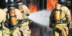 Louisiana Fire School Advances to Latest Phase of Expansion
