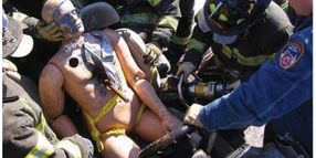 Initial Entry Training for First Responders