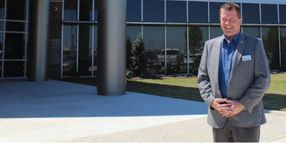 Nonprofit Training Group Opens Texas Facility