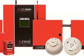 CWSI's Emergency Notification Systems
