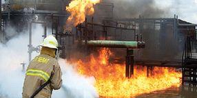 Understanding Obstacle Fire Hazards