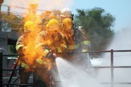Mississippi Chevron Chief Helps Unify Corporate Responders