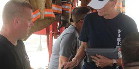 Phillips 66 Tracks Firefighters' Cardiac Health