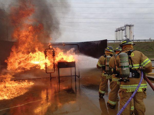 The Memphis ERT consists of 88 volunteer responders working under Fazzio -