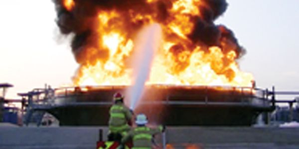 XTreme Event Returns to Brayton Fire Field