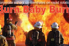 PBF Energy's Four-Day Fire School