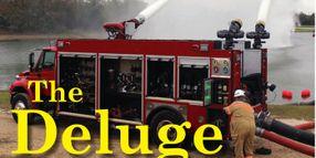 The Deluge: Ferrara's New Industrial Apparatus