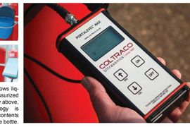 Coltraco's Ultrasonic Pressure Monitors