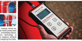 Coltraco's Ultrasonic Pressure Monitors
