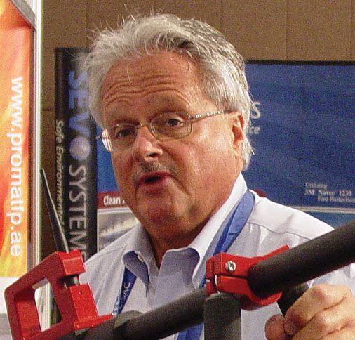 Jim Weigle -