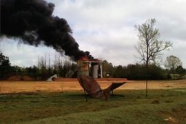 Collins, Mississippi: March 7, 2012