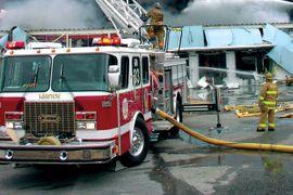 Kinston, North Carolina: Jan. 29, 2003