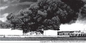 Port Neches, Texas: Jan. 11, 1974