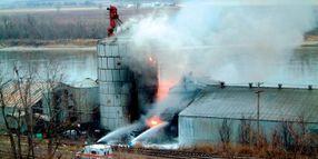 Nebraska City, Nebraska: Jan. 23, 2002