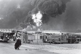Romeoville, Illinois: July 23, 1984