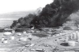 Sunray, Texas: July 29, 1956