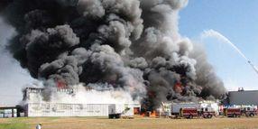 Waxahachie, Texas: Oct. 3, 2011