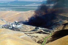 Westley, California: Sept. 21, 1999