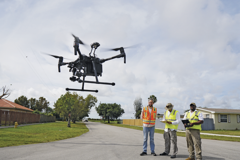 Drones: An Industrial Revolution