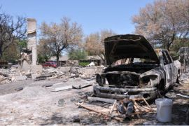 Texas Town Marks Seventh Anniversary of Epic Explosion