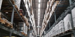 Fire Compliance for Warehouses