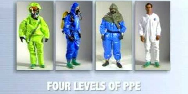 Adding an Extra 'P' for Proper PPE