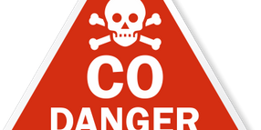 CO Dangers Found in the Workplace