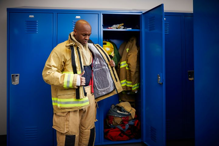 Turnout gear manufacturers eye fabric innovations, like those from DuPont,to deliver PFAS-free outer shells - DuPont