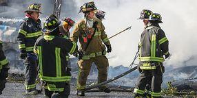 Industrial Fire Brigade Checklist
