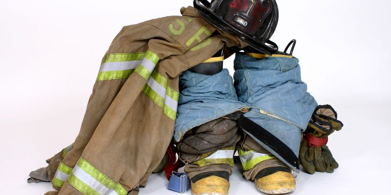 Right now, Section 1851 containsguidelines for fire departments to follow. Honeywell. However,...