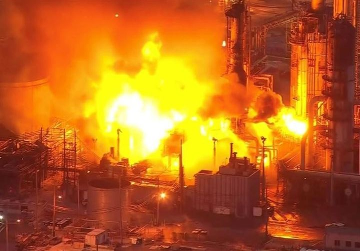 Ensuring availability of adequate fire water in process units, storage tanks, loading racks and administration buildings is critical when battling an industrial fire. -