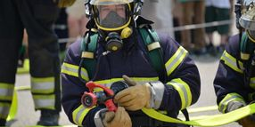 6 Steps to Selecting the Best SCBA for Your Team