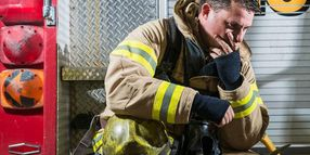 Psychological Trauma Among Firefighters