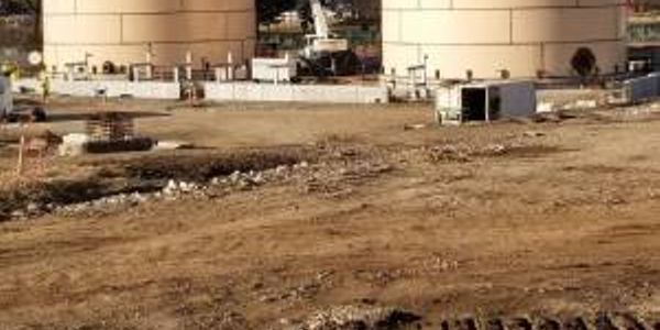 All tanks, including these fuel tanks like these found at a midwest airport, require periodic...