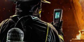 MSA's Connected-firefighter Platform Enhances Safety