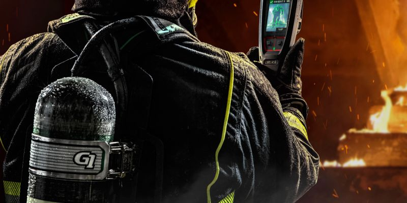 With LUNAR, MSA bridges the gap of knowing precisely where all firefighters are on scene—even...
