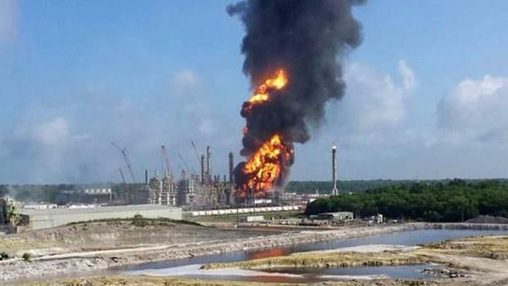 Experts attribute the Williams Olefins plant explosion thatkilled two workers and injured 114 others to poor communication and unsafe equipment. - OSHA