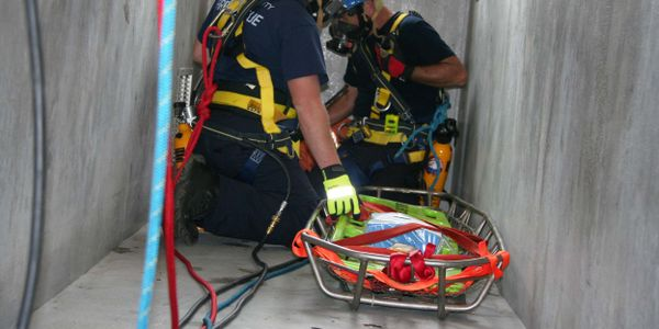 7 Questions Industrial Safety Professionals Must Ask About Confined Space Rescues