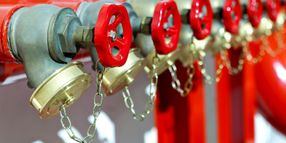 Ward Off Water Supply Woes