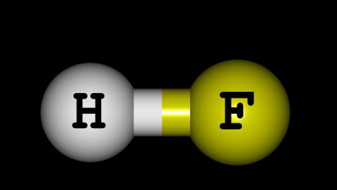 Given the extremely toxic nature of hydrogen flouride, questions are being asked about its...