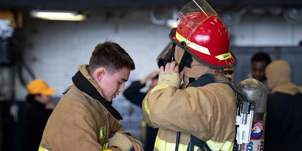 How to Use Respiratory Protection