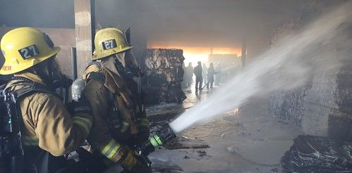 Contracted response must be integrated into the overall Incident Command System. - Creative Commons